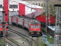 Рузаевка. ЭТ2М-106