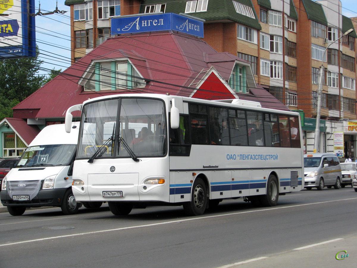картинки автобус в рязани разве
