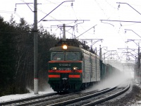 Калуга. ВЛ11м-319