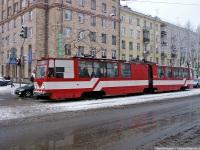Санкт-Петербург. ЛВС-86К №1003