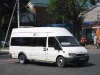 Анапа. Самотлор-НН-3236 (Ford Transit) х163кс