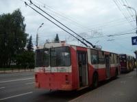 Ижевск. ЗиУ-682В00 №1250