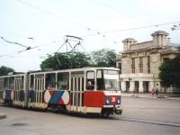 Евпатория. Tatra KT4SU №30