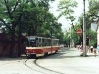 Евпатория. Tatra KT4SU №32