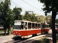 Евпатория. Tatra KT4SU №36, Tatra KT4SU №47
