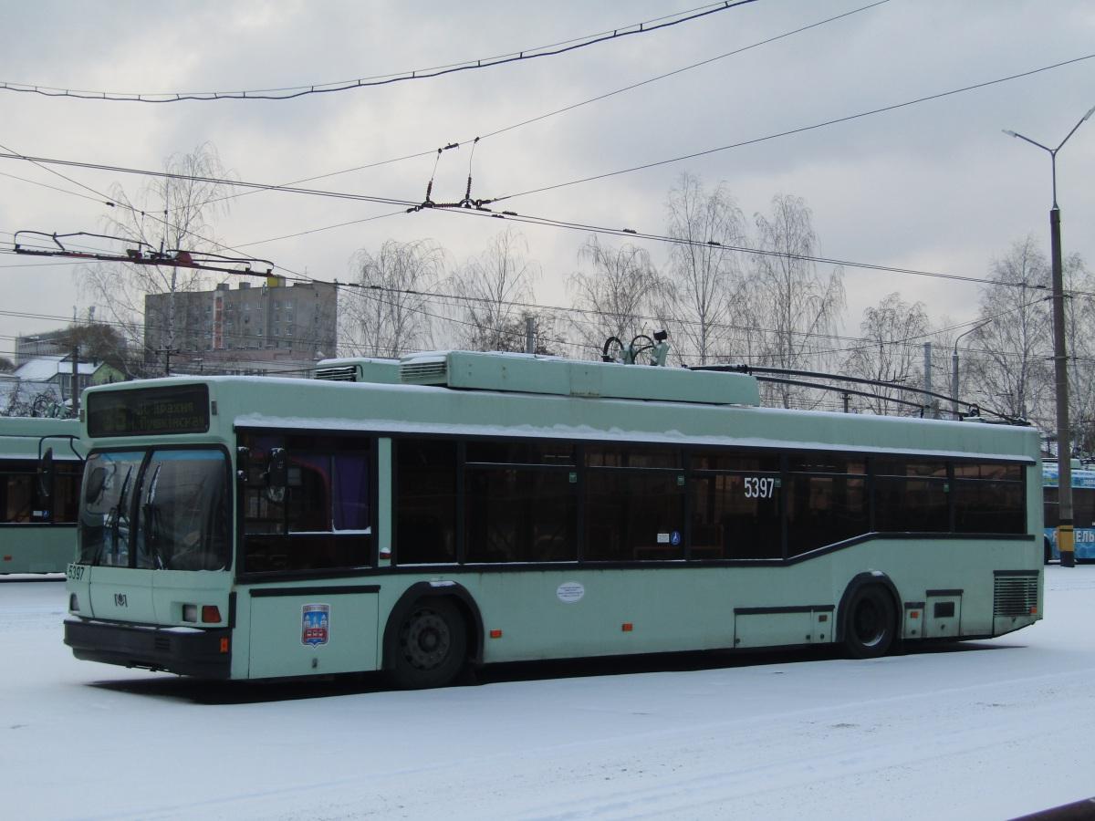 Минск. АКСМ-221 №5397
