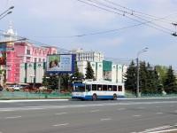 Саранск. ТролЗа-5275.03 Оптима №1001