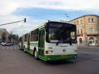 Сергиев Посад. ЛиАЗ-6212.01 ев392