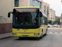 Сплит. Irisbus Crossway LE 12M ST 938-VU