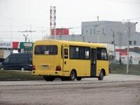 Таганрог. Hyundai County LWB н541оу