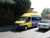 Тбилиси. Avestark (Ford Transit) TMB-514