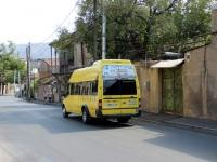 Тбилиси. Avestark (Ford Transit) TBM-212