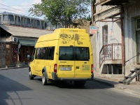 Тбилиси. Avestark (Ford Transit) TMC-788