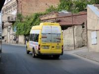 Тбилиси. Avestark (Ford Transit) TMB-780