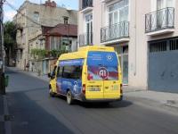 Тбилиси. Avestark (Ford Transit) TMB-253