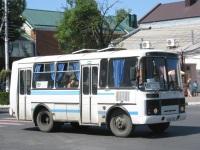 Анапа. ПАЗ-32054 м528еа