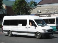 Анапа. Mercedes-Benz Sprinter р202рс