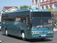 Анапа. SsangYong TransStar н368ат