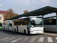 Теплице. Irisbus Crossway 12M 3AS 9371