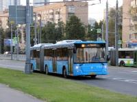 Москва. ЛиАЗ-6213.65 хн632