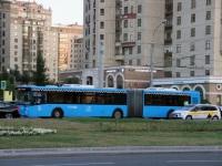 Москва. ЛиАЗ-6213.65 ук958