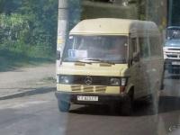 Тирасполь. Mercedes-Benz T1 T 823 CT