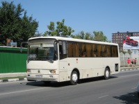 Анапа. ЛАЗ-4207JT Лайнер-10 а019ем