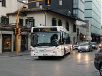 Удине. Scania OmniCity CN280UB DW 045HN