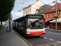 Усти-над-Лабем. Irisbus Citybus 18M 1U4 6703