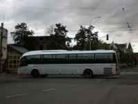 Усти-над-Лабем. Автобус Irizar i4 (4C5 4481)