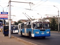 Омск. ЗиУ-682Г00 №95, Mercedes-Benz O345 в424ве