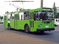 Омск. ЗиУ-682Г-012 (ЗиУ-682Г0А) №19, ГАЗель (все модификации) е274нс
