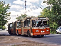 Омск. ЗиУ-620520 №1