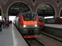 Москва. ЭП20-028