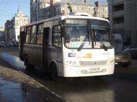 Омск. ПАЗ-320412-14 Вектор у294ву