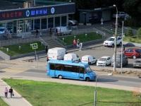Москва. Нижегородец-VSN700 (Iveco Daily) м144те