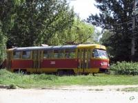 Харьков. Tatra T3SU №3068