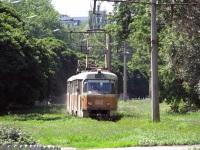 Харьков. Tatra T3SU №652