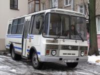 Минск. ПАЗ-3205-110 BB1149-0