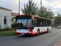 Ченстохова. Mercedes-Benz O530 Citaro SC 5536A