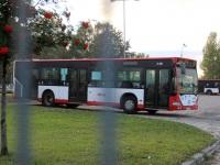 Ченстохова. Mercedes-Benz O530 Citaro SC 82983