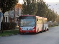 Ченстохова. Mercedes-Benz O345 Conecto G SC 82127