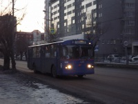 Омск. ЗиУ-682Г00 №122