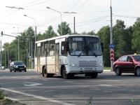 Ярославль. ПАЗ-320402-03 к072рм