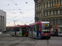 Санкт-Петербург. ЛМ-68М3 №3511