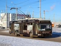 Калуга. АКСМ-321 №166