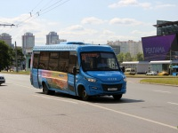 Москва. Нижегородец-VSN700 (Iveco Daily) с355ра
