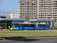 Москва. ЛиАЗ-6213.65 ха712