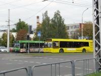 Брест. МАЗ-103.476 AE6504-1, МАЗ-103.062 AE7100