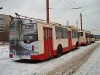 Челябинск. ЗиУ-682В-012 (ЗиУ-682В0А) №2428